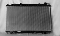 2004 - 2006 Nissan Maxima Radiator Replacement