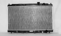 1994 - 2001 Acura Integra Radiator [Manual] Replacement