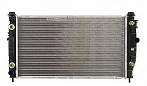 1998 - 2004 Dodge Intrepid Radiator (2.7L V6)