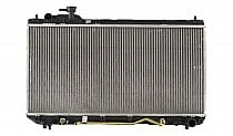 2001 - 2005 Toyota RAV4 Radiator (with A/C)