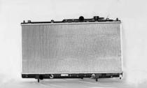 2001 - 2006 Chrysler Sebring Radiator (2.4L L4 + Coupe)