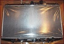 1998 - 2002 Honda Accord KOYO Radiator A2148