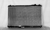 2002 - 2006 Toyota Camry Radiator (3.0L V6 + 3.3L V6 + 5/8-inch Core + Marked 0a23)