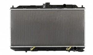 1990-1993 Acura Integra Radiator (Toyo)
