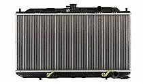 1990 - 1993 Acura Integra Radiator (Toyo)