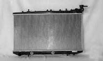 1991 - 1996 Infiniti G20 Radiator (2.0L L4 + IR PA)