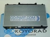 1997 - 2001 Toyota Camry KOYO Radiator A1909