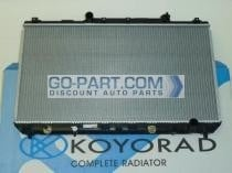 1999-2001 Toyota Solara KOYO Radiator A1909