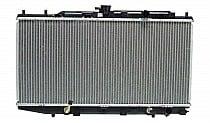 1988 - 1991 Honda Civic KOYO Radiator C886