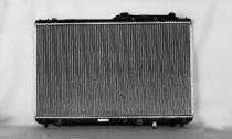 1992 - 1993 Toyota Camry Radiator Replacement