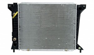 1993-1993 Mercury Cougar / XR7 Radiator