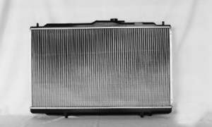 1998-2002 Honda Accord Radiator (3.0L V6)
