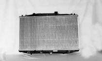 2003 - 2004 Honda Accord Radiator (2.4L + Denso)