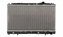 1986 - 1997 Nissan Hardbody Pickup Radiator (2.4L L4 / 5/8-inch Core)