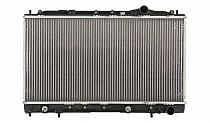 1987 - 1995 Nissan Pathfinder Radiator (2.4L L4 + 3.0L V6)