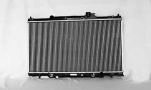 2002-2006 Honda CR-V Radiator [Automatic]