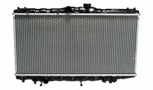 1989-1992 Geo Prizm Radiator