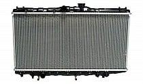 1989 - 1992 Geo Prizm Radiator Replacement