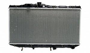 1987-1991 Toyota Camry Radiator