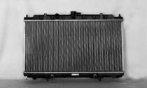 2000 - 2006 Nissan Sentra Radiator [Automatic] Replacement