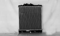 1999 - 2000 Honda Civic Radiator (EX)