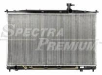 2007 - 2009 Hyundai Santa Fe Radiator (2.7L V6)