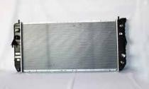 2000 - 2005 Pontiac Bonneville Radiator (with Lci)