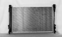 2001 - 2007 Mercedes Benz C320 Radiator