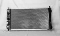 2007 - 2008 Saturn Aura Radiator