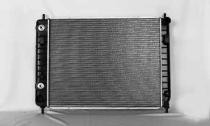 2006 - 2011 Chevrolet (Chevy) HHR Radiator Replacement