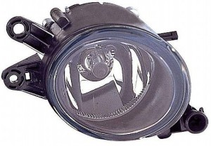 2008-2010 Volvo C30 Fog Light Lamp - Left (Driver)