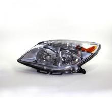 2007-2007 Saturn Aura Headlight Assembly - Left (Driver)