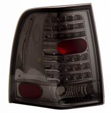 2003-2006 FORD EXPEDITION LED TAIL LIGHTS (PAIR) SMOKE   (Anzo USA)