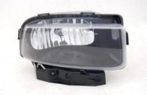 2005-2013 Chevrolet (Chevy) Corvette Fog Light Lamp - Right (Passenger)