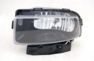 2005-2011 Chevrolet (Chevy) Corvette Fog Light Lamp - Left (Driver)