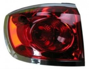2008-2012 Buick Enclave Tail Light Rear Lamp - Left (Driver)