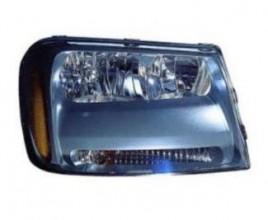 2006-2009 Chevrolet (Chevy) Trailblazer Headlight Assembly - Right (Passenger)