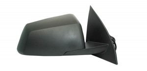2009-2011 Chevrolet (Chevy) Traverse Side View Mirror - Right (Passenger)