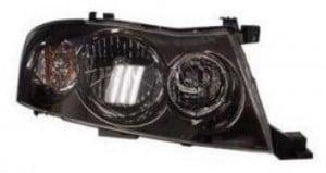 2003-2004 Infiniti M45 Headlight Assembly - Right (Passenger)