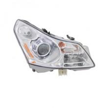 2007-2008 Infiniti G35 Headlight Assembly (Sedan) - Right (Passenger)