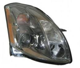 2005-2006 Nissan Maxima Headlight Assembly (Halogen) - Right (Passenger)