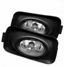 2003-2005 ACURA TSX FOG LIGHTS  (CG Distribution)