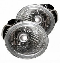 2004-2006 NISSAN ALTIMA FOG LIGHTS  (CG Distribution)