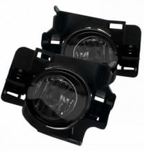 2010-2013 NISSAN MAXIMA FOG LIGHTS (SMOKE)  (Anzo USA)