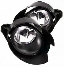 2007-2009 NISSAN SENTRA FOG LIGHT WITH WIRING KITS AND SWITCH  (CG Distribution)