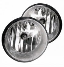 2006-2009 TOYOTA TACOMA FOG LIGHT WITH WIRING KITS AND SWITCH  (CG Distribution)