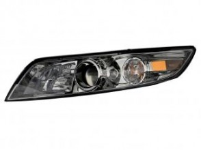 2005-2006 Infiniti FX35 Headlight Assembly - Left (Driver)