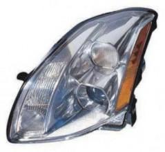 2004 Nissan Maxima Headlight Assembly - Left (Driver)