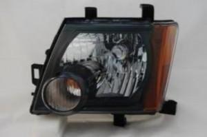 2008-2011 Nissan Xterra Headlight Assembly - Left (Driver)