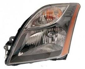 2010-2011 Nissan Sentra Headlight Assembly - Left (Driver)